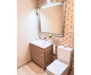 Vonios kambario spintelė